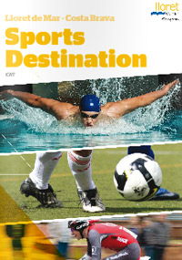 lloret de mar sports destination