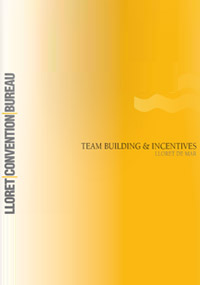 team building and incentives lloret