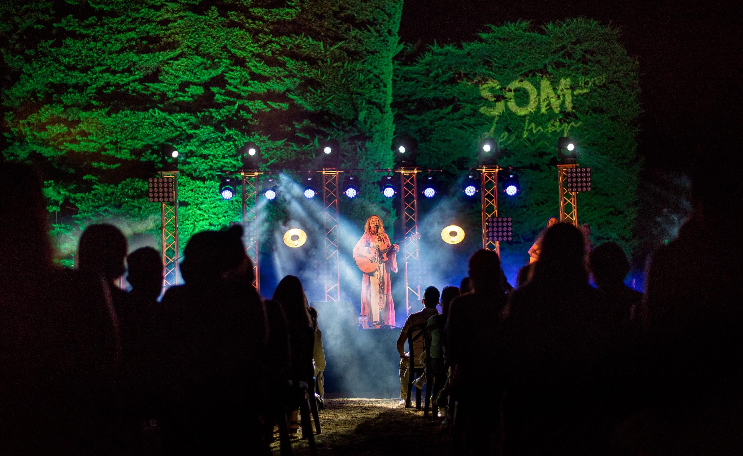 Festival 'Som de Mar'